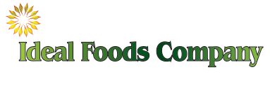 Ideal Foods Company Logo